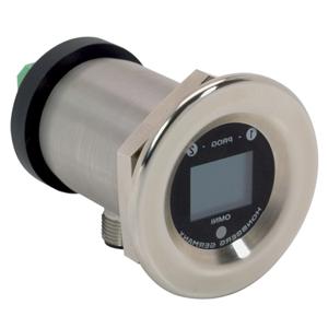 Integrated display/transmitter OMNI-TA