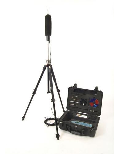 Noise Measurement Kits