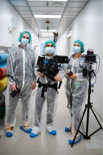 Medical Video Production Services