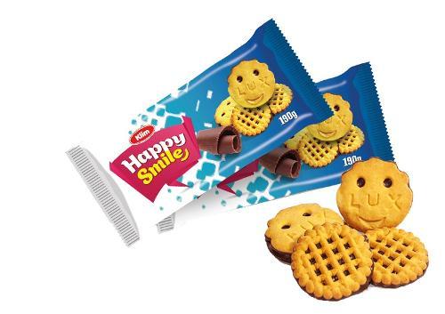 "Sugar cookies ""Happy Smile"""