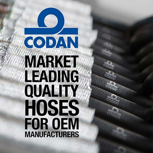 Market leading quality hoses for oem