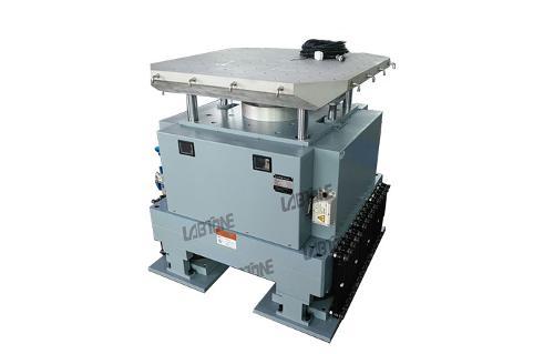 Continuous Impact Bump Testing Machine With Half Sine Pulse Bump Test Vibration