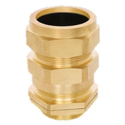 Brass A1A2 Cable gland