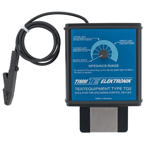 Test Equipment TQ-2 for all Grounding Control Devices