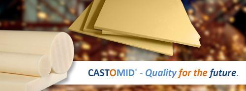 Cast Polyamide - Kestamit