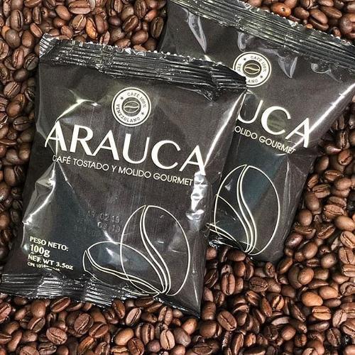 Cafe Arauca