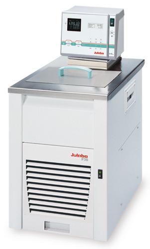 FP35-HL - Refrigerated - Heating Circulators