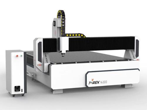 CNC  Portal Milling Machine T-Rex 2030