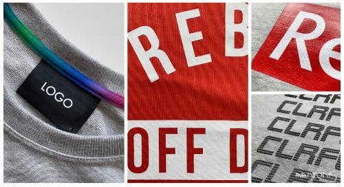 crewnecks, sweatshirts and hoodies