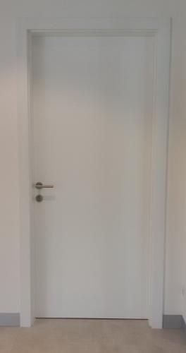 Standard white MDF doors