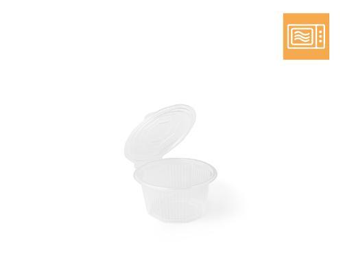 Salad box R8 PP 1000 ml