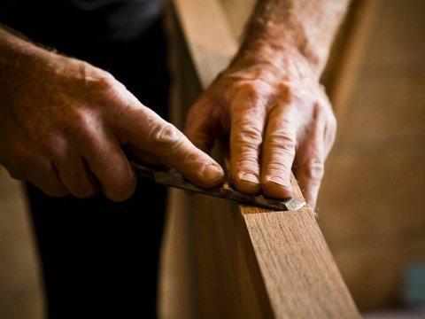 Legname da carpenteria e da costruzione a Sturno