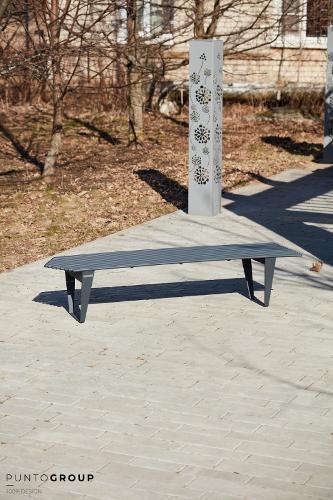 Bench «Infinity»