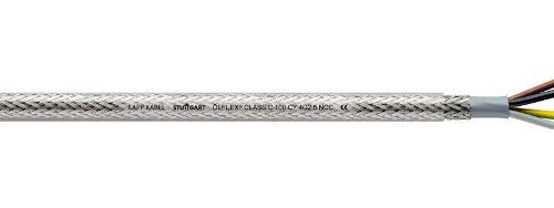 PVC control cable