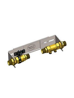 Kit d'installation Pugh Micromet