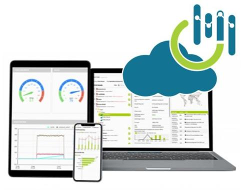 Datenerfassung / IoT Cloud