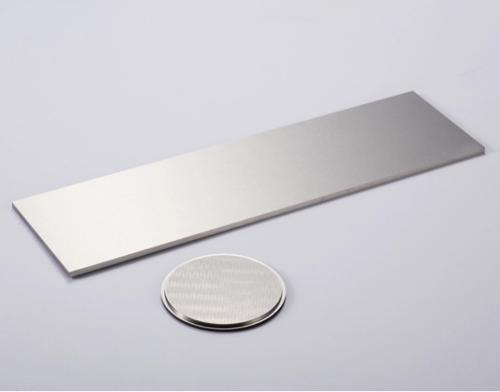High purity tungsten WTi alloy for semiconductor