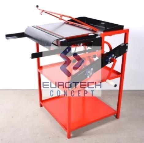 Table vibrante multifonction manuelle PRY02-ET