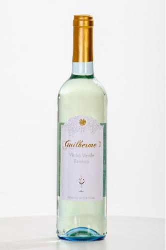 Vinho Verde DOP Branco 2018 Guilherme I