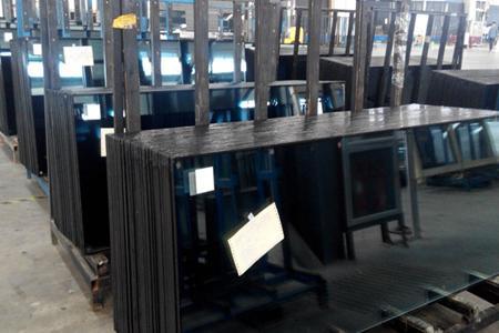 Изолированное стекло