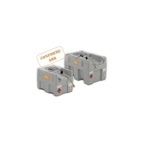 Cuves Easy Mobil 200 & 430 Générateur