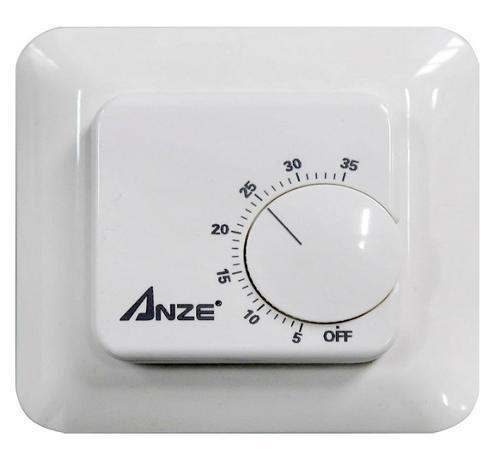Anze механический термостат