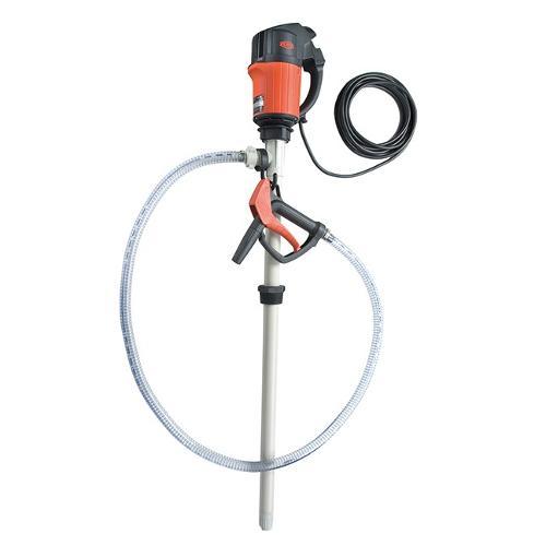 Pumpen-Set für Feuerwehrbereich