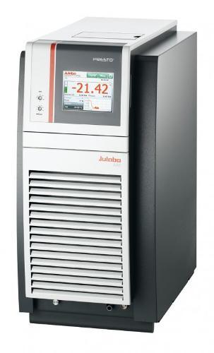 PRESTO A40 -  НОВИНКА: Системы термостатирования