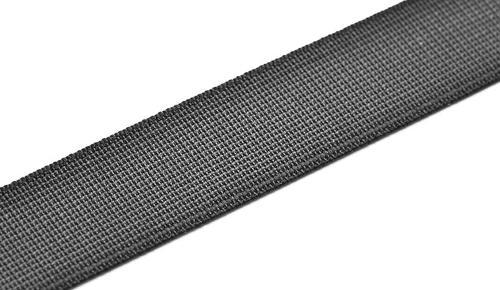 Woven elastic