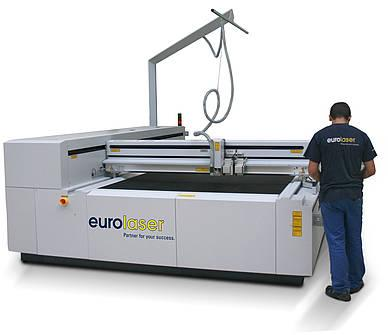 CO2-Lasermaschine