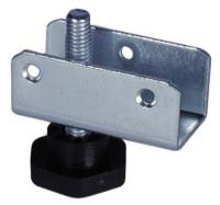 heigt adjuster M8 with U-bracket