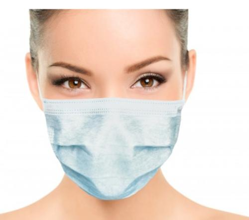 Medizinische Op Masken Type Iir