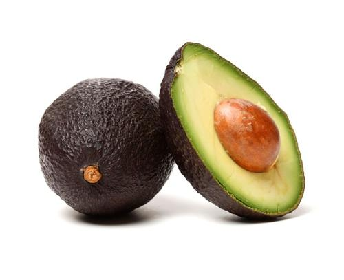 Palta Hass / Cacahuate