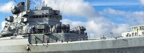 Secteur Marine & Armement