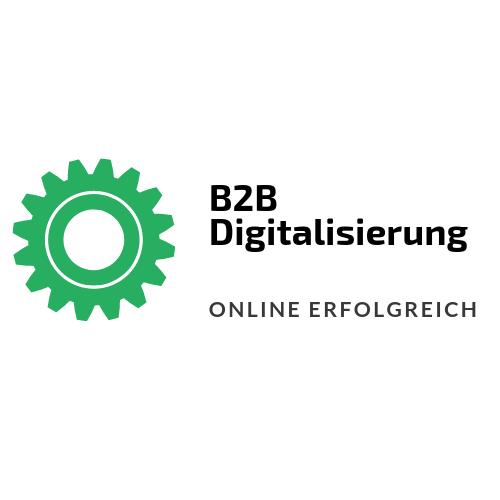 Digitaler B2B Online Marketing Kurs