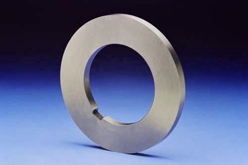 Дисковые ножи для резки металла