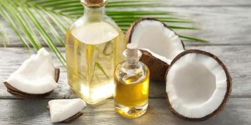 Copra oil