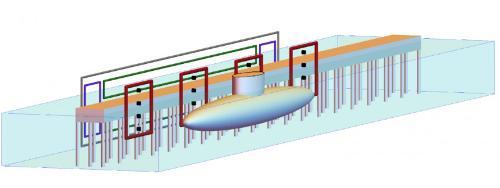 Half-Space Deperming & Measurement Range HDMR