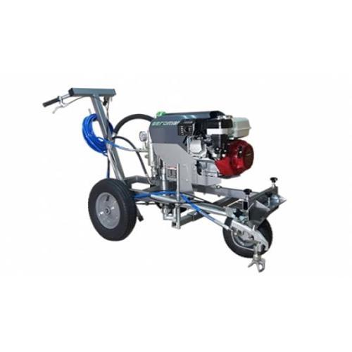 Hydraulic Line Striper SL660 GEROMAC