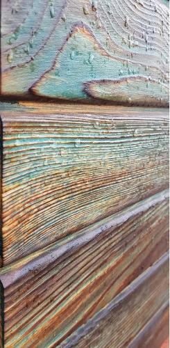 sugıban panelling / cladding