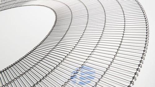 Conveyor belt: Flex-Turn®
