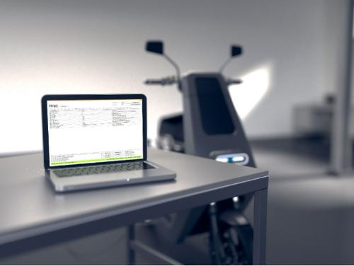 Electric Powertrain Software