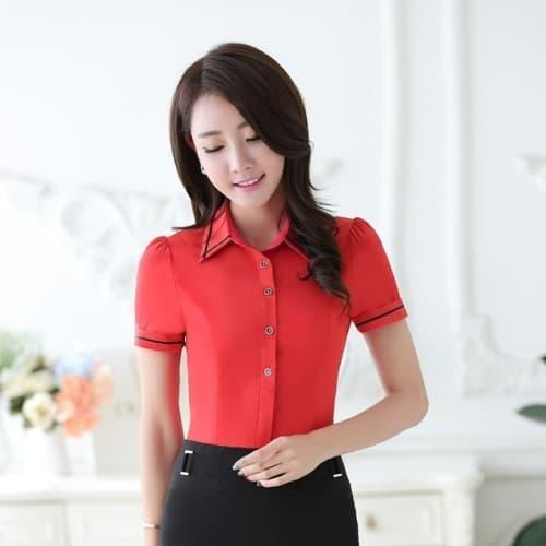 Short sleeve shirt S41