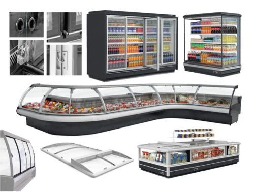 Cabine Refrigerateur