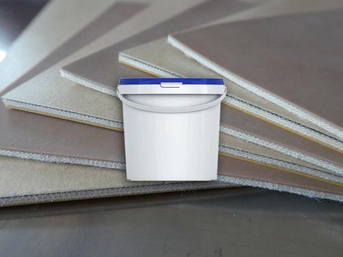 Drucktücher für Plastikdruck