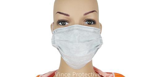 Active Carbon Face mask