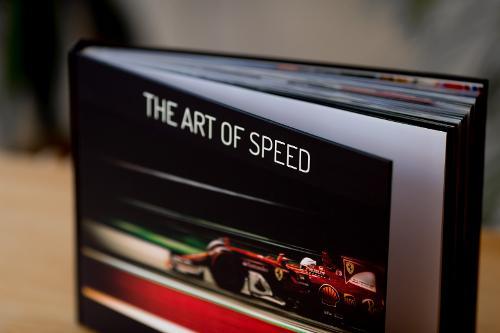 F1 photo album