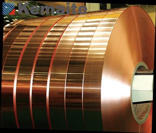CU - Kupferfolien (Sauerstofffreies Kupfer)