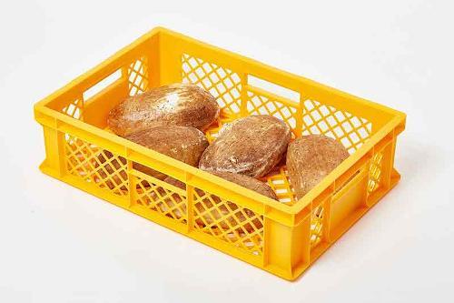 Vstřikované plastové výrobky