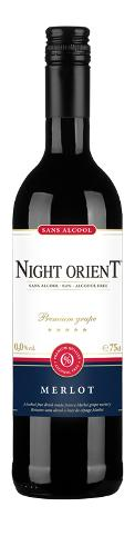 Night Orient Merlot